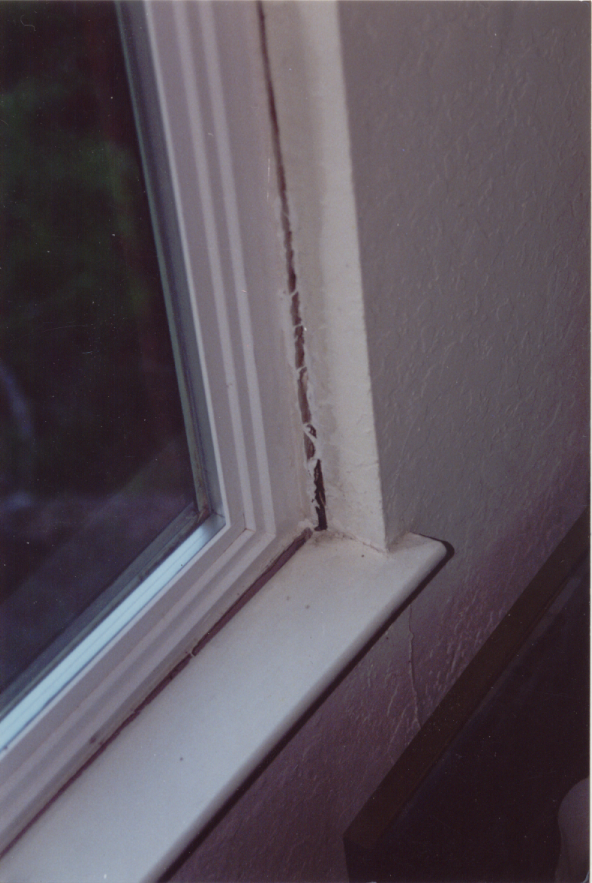 Pella wood windows rotting away after 10 years jlc for Vinyl windows online